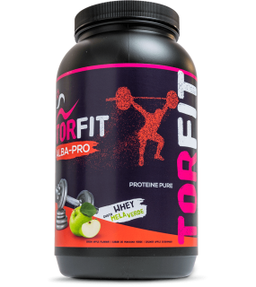 Alba pro Whey green apple flavour - Products
